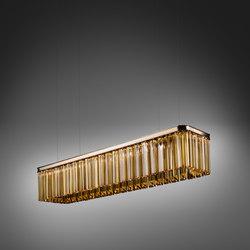 4012 SUSPENSION | Suspended lights | ITALAMP