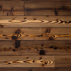 Fuji | Wood panels | Freund