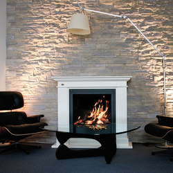 Artificial Stone | Wall panels | Freund
