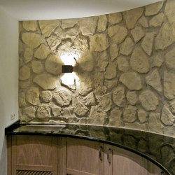 Artificial Stone | Wall panels | Freund