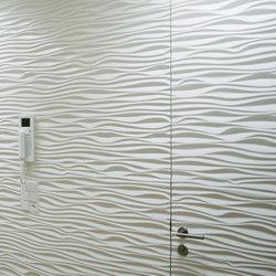 Style | Wood panels | Freund