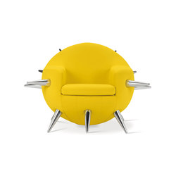 BOMB - Lounge chairs from Adrenalina | Architonic