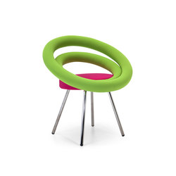 Circle | Armchairs | Adrenalina