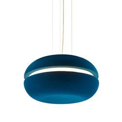 MACARON HORIZONTAL | Suspended lights | Orbit