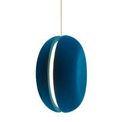 MACARON VERTICAL | Lámparas de suspensión | Orbit
