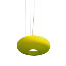 DONUT 1X COB LED | Suspended lights | Orbit