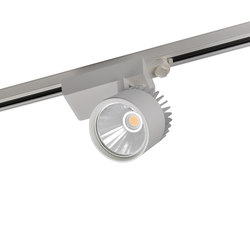 B'TIQUE MAX 1X COB LED | Track lighting | Orbit