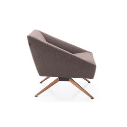 Amacorde | Lounge chairs | Luxy