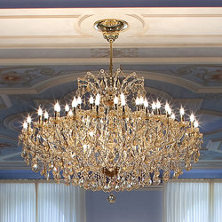 5103-54 | Chandeliers | ITALAMP