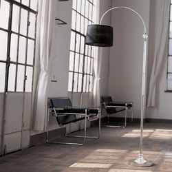 8000-C FLOOR LAMP | Free-standing lights | ITALAMP