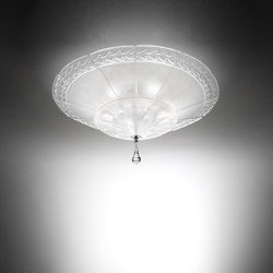 671-64 CEILING LAMP | Ceiling lights | ITALAMP