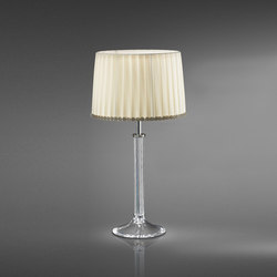 8003-LG TABLE LAMP | Lámparas de sobremesa | ITALAMP
