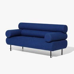 Cabin Lounge | Divani | DesignByThem