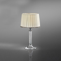 8003-LP TABLE LAMP | Table lights | ITALAMP