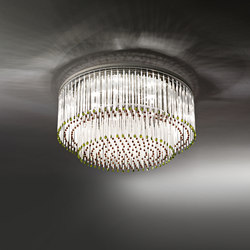 713-59 CEILING LAMP | Ceiling lights | ITALAMP