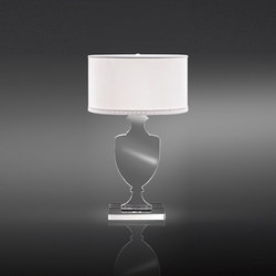8010-LG TABLE LAMP | Table lights | ITALAMP
