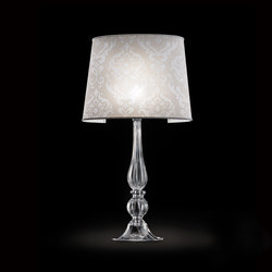 8037-LG TABLE LAMP | Table lights | ITALAMP