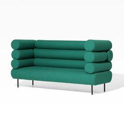 Cabin Booth | Sofas | DesignByThem