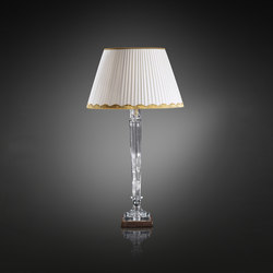 8052-LG TABLE LAMP | Table lights | ITALAMP