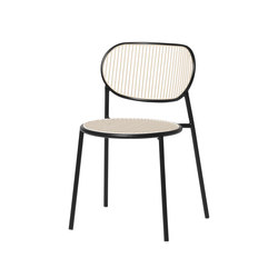 Piper Chair | Chaises de restaurant | DesignByThem