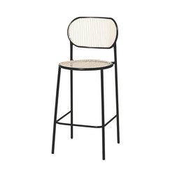 Piper Bar Stool | Sgabelli bar | DesignByThem