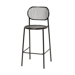 Piper Bar Stool | Taburetes de bar | DesignByThem