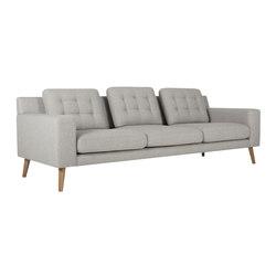 Axel | Lounge sofas | SITS Sp. z o.o.