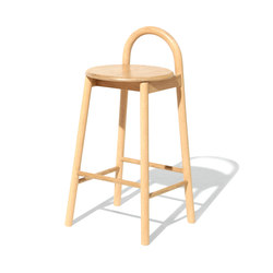Bobby Bar Stool | Sgabelli bar | DesignByThem