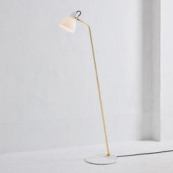 Laito Opal Floor | General lighting | SEEDDESIGN