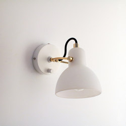 Laito Opal Wall | Wall lights | SEEDDESIGN