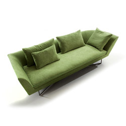 Little Wing | Lounge sofas | Erba Italia