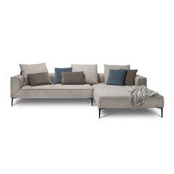Longueville Landscape Corner sofa | Sofas | Jori