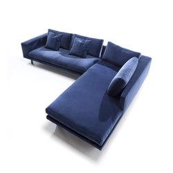 Inno | Lounge sofas | Erba Italia