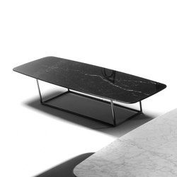 Facile | Lounge tables | Erba Italia