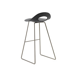 Say O Bar Stool - Metal | Taburetes de bar | Say O