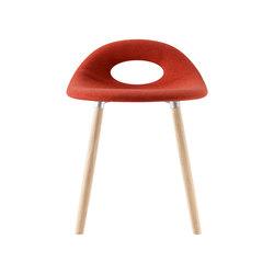 Say O Bar Stool - Wood | Bar stools | Say O