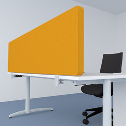 APN Dolle | Table dividers | apn acoustic solutions