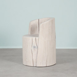 Cocoon Chair | Fauteuils d'attente | Pfeifer Studio