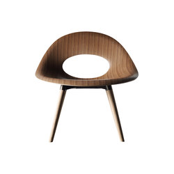 Say O Lounge - Wood | Fauteuils d'attente | Say O