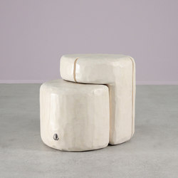 Santa Fe Nesting Logs | Side tables | Pfeifer Studio