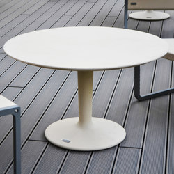 Concret | Table | Dining tables | Escofet 1886