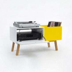 Cubit Sideboard | Multimedia sideboards | Cubit