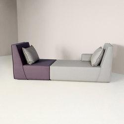 Cubit Sofa | Recamieres | Cubit