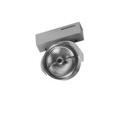 EASY RIDER SINGLE 1X QR111 OPTILED | Ceiling lights | Orbit