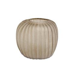 Manakara Round | Vases | Guaxs