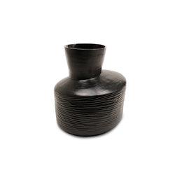 Pukao Round | Vases | Guaxs