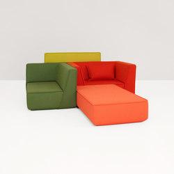Cubit Sofa | Sofas | Cubit
