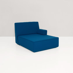 Cubit Sofa | Modular seating elements | Cubit