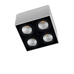 PICCOLO LOOK OUT 4X COB LED | Plafonniers | Orbit