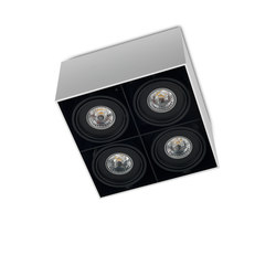 PICCOLO LOOK OUT 4X COB LED | Lampade plafoniere | Orbit